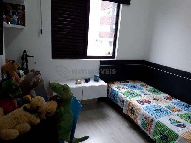 Apartamento à venda com 4 dormitórios em Liberdade, Belo horizonte cod:394024 - Foto 17