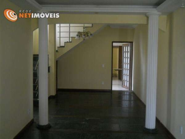 Casa de condomínio à venda com 4 dormitórios em Rio branco, Belo horizonte cod:470529 - Foto 2