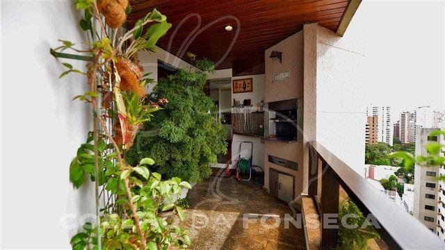 São Paulo - Apartamento Padrão - Moema Pássaros - Foto 14