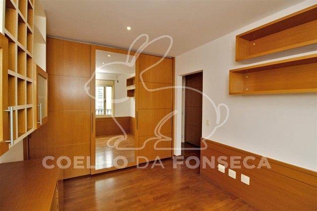 São Paulo - Apartamento Padrão - Paraíso - Foto 15