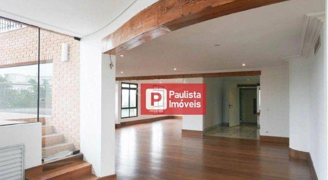 São Paulo - Apartamento Padrão - Morumbi - Foto 15