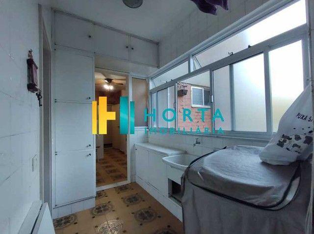 Apartamento à venda com 3 dormitórios em Gávea, Rio de janeiro cod:CPAP31780 - Foto 18