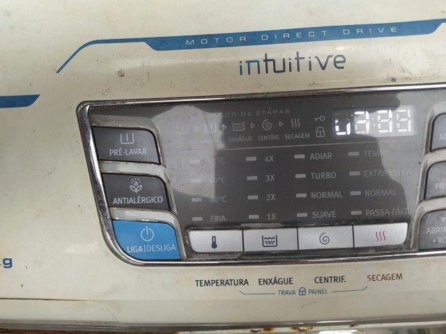 Eletrolux Lava e Seca LS109 Retirada - Foto 3