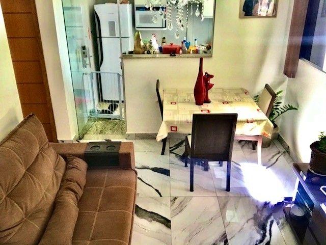 BELO HORIZONTE - Apartamento Padrão - Camargos - Foto 4