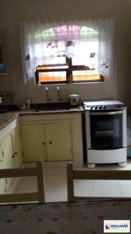 Casa com 2 dorms, Balneário Itaóca, Mongaguá - R$ 220 mil, Cod: 829037 - Foto 6