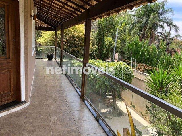 Casa à venda com 4 dormitórios em Trevo, Belo horizonte cod:338383 - Foto 16