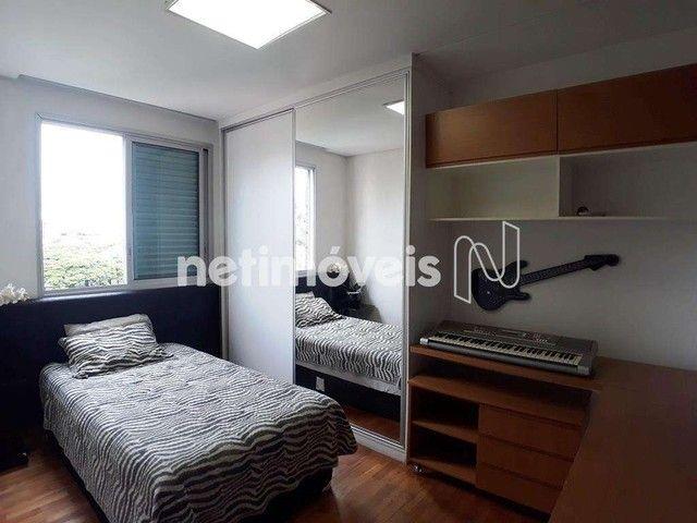 Apartamento à venda com 4 dormitórios em Ouro preto, Belo horizonte cod:789012 - Foto 12