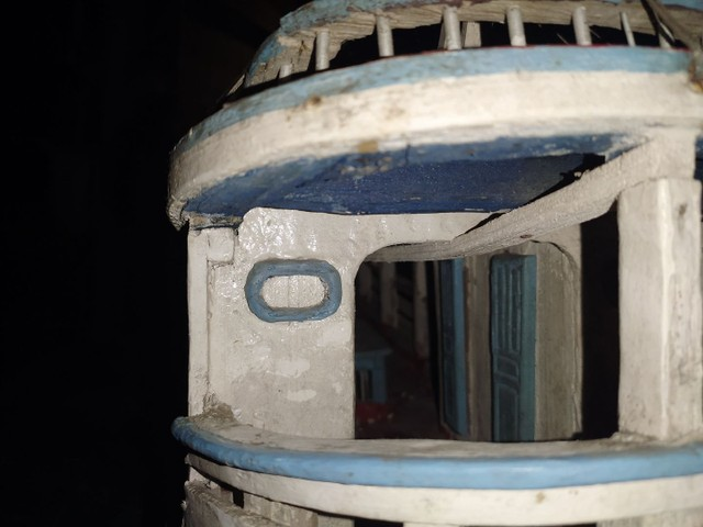 Barco de miriti - Foto 6