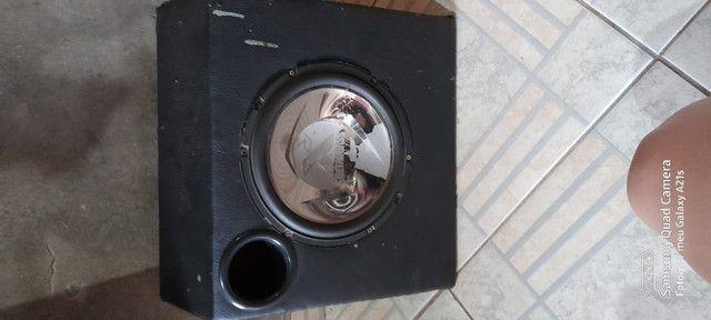 Módulo amplificador Falcon + sub - Foto 2