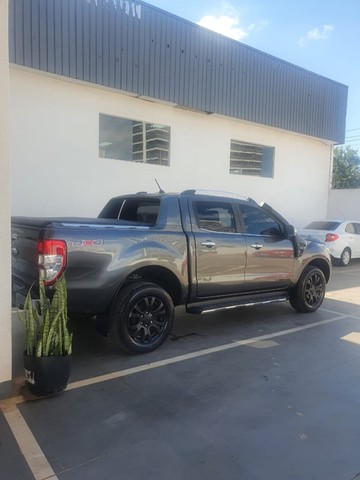 Ford Ranger Limited 2020 - Foto 6