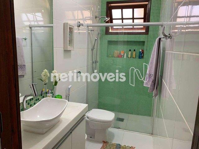 Casa à venda com 4 dormitórios em Itapoã, Belo horizonte cod:32960 - Foto 19