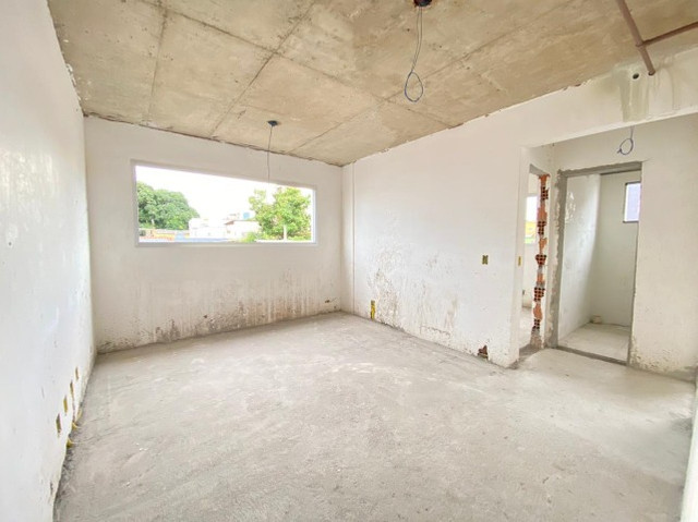 Apartamento 2 Quartos,Suíte,Closet,2 Vagas Sagrada Família R$330 Mil - Foto 9