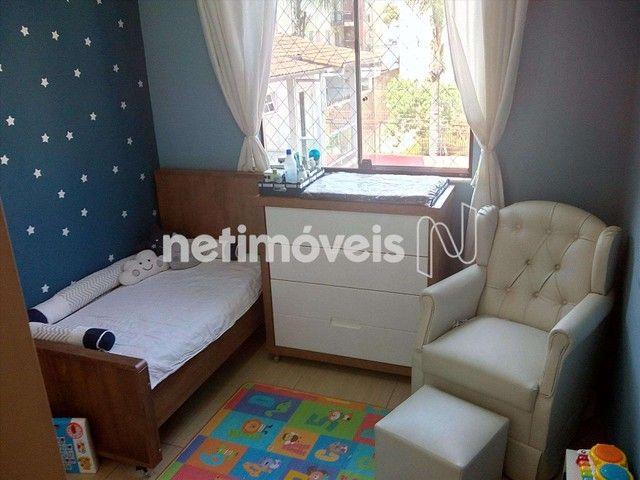 Apartamento à venda com 2 dormitórios em Castelo, Belo horizonte cod:371767 - Foto 8