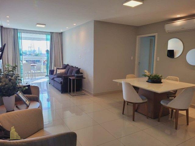 Apartamento 4 quartos bairro Colina - Volta Redonda - Foto 3