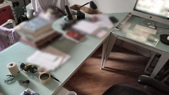 Mesa de escritório modelo Toleman - Foto 5
