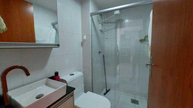 apartamento dois quartos 53m2 na samambaia norte  #df04 - Foto 7