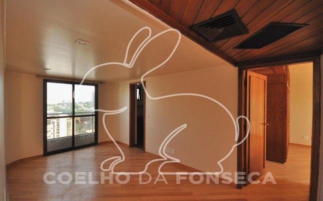 São Paulo - Apartamento Padrão - Moema Índios - Foto 18