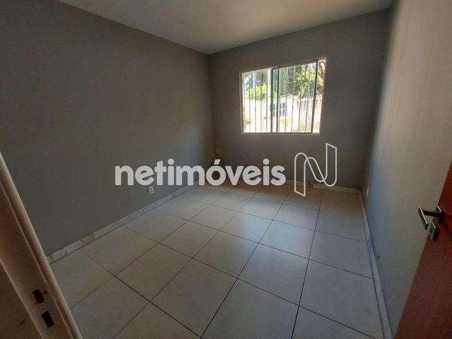 Casa de condomínio à venda com 2 dormitórios em Braúnas, Belo horizonte cod:851554 - Foto 4
