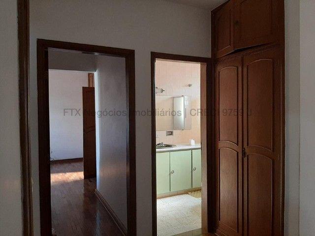 Sobrado para aluguel, 3 quartos, 1 suíte, 2 vagas, Jardim dos Estados - Campo Grande/MS - Foto 19