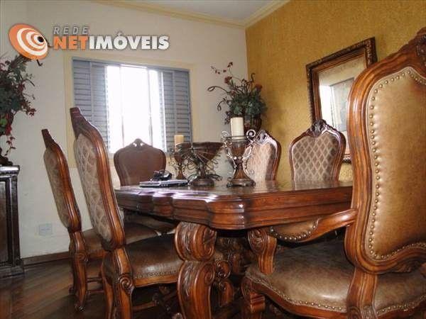 Casa à venda com 3 dormitórios em Céu azul, Belo horizonte cod:505201 - Foto 6