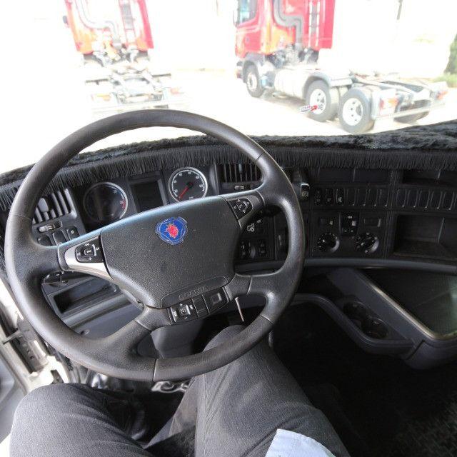 Scania R440 13/13 - 8x2 (BAP 2620) - Foto 8