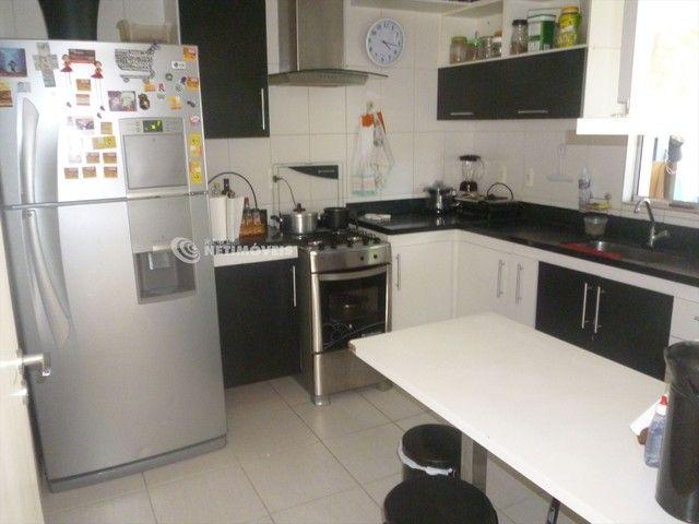 Casa à venda com 3 dormitórios em Castelo, Belo horizonte cod:54522 - Foto 7