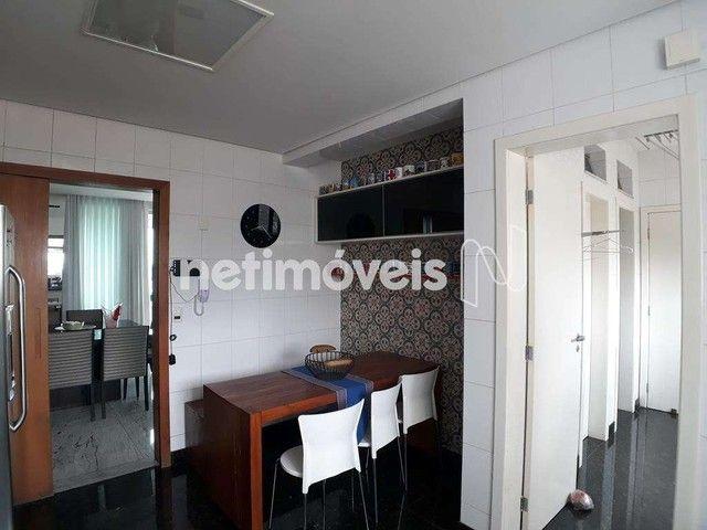 Apartamento à venda com 4 dormitórios em Ouro preto, Belo horizonte cod:789012 - Foto 8