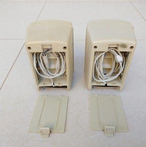 Antigo - Kit Multimídia para PC + Mouse  - Foto 3