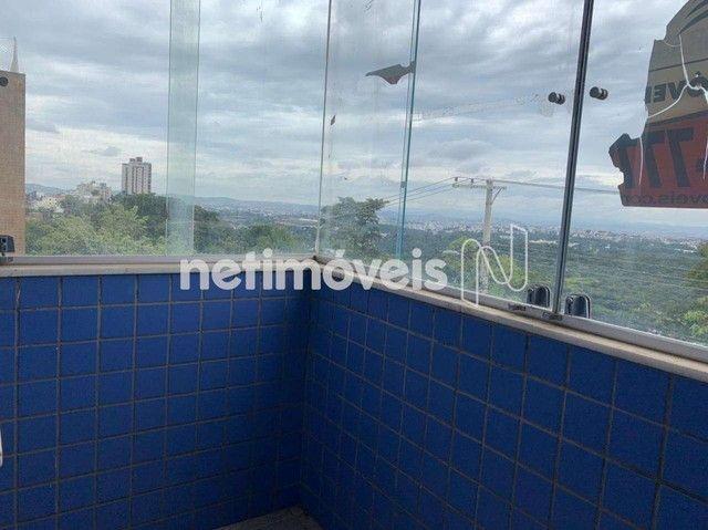 Apartamento à venda com 2 dormitórios em Ouro preto, Belo horizonte cod:475787 - Foto 14