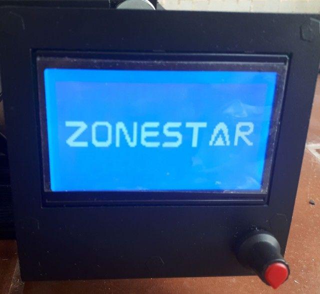 Impressora 3D Zonestar Z5x - Foto 4