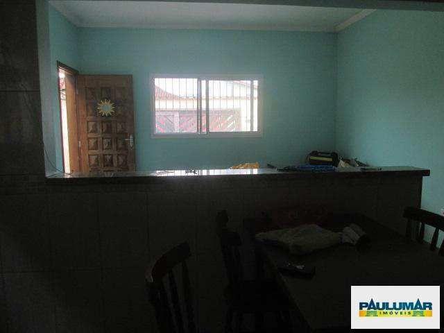 Casa com 2 dorms, Vila Seabra, Mongaguá - R$ 180 mil, Cod: 828516 - Foto 4
