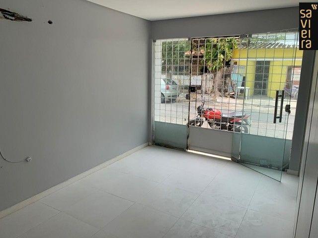Casa comercial disponível para aluguel em Boa Viagem! 3 salas | 1 salão grande com copa |2 - Foto 14
