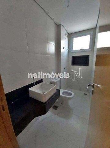 Apartamento à venda com 3 dormitórios em Serrano, Belo horizonte cod:729574 - Foto 8