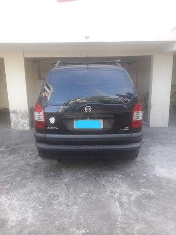 Chevrolet Zafira Elegance - Foto 7