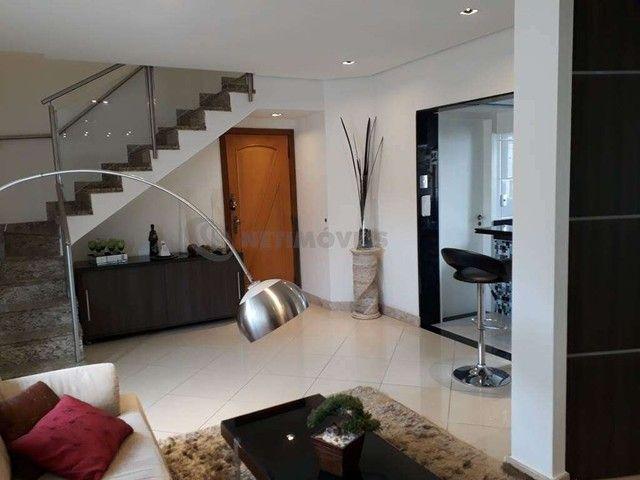 Apartamento à venda com 4 dormitórios em Liberdade, Belo horizonte cod:394024 - Foto 13