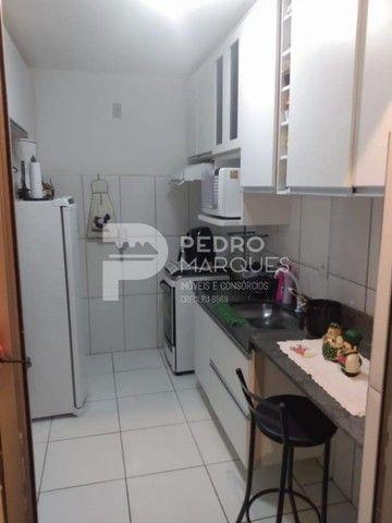 Apartamento para Venda em Sete Lagoas, São Francisco, 2 dormitórios, 1 banheiro, 1 vaga