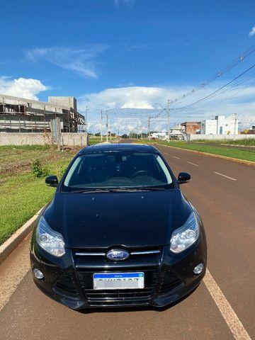 Ford Focus Teto Solar 2.0 Titanium Plus Sedan 16V Flex 4P PowerShift - Foto 3