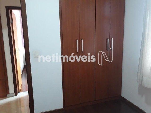 Apartamento à venda com 3 dormitórios em Caiçaras, Belo horizonte cod:739959 - Foto 6