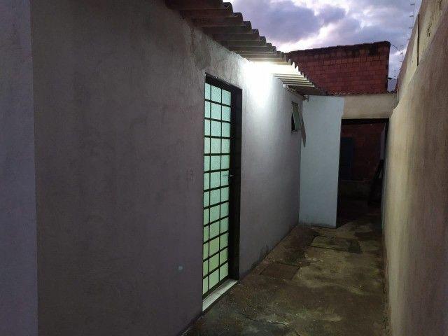 100065 - Casa sozinha no lote no Shopping Park - Foto 6