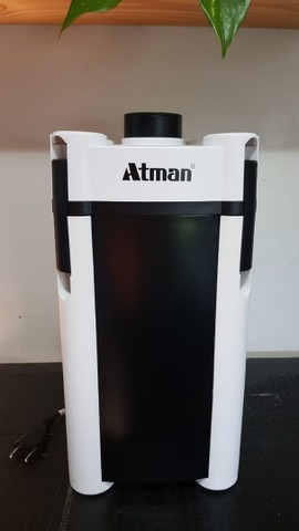 Filtro canister Atman AT 3336S - Foto 2