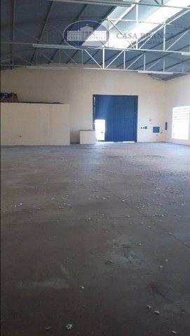 Salão comercial para locação, Parque Industrial, Araçatuba. - Foto 3