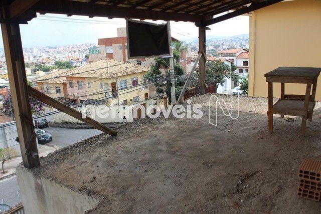 Casa à venda com 5 dormitórios em Paquetá, Belo horizonte cod:143809 - Foto 20