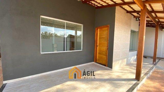 Casa à venda, 3 quartos, 1 suíte, 3 vagas, Pousada Del Rei - Igarapé/MG - Foto 5
