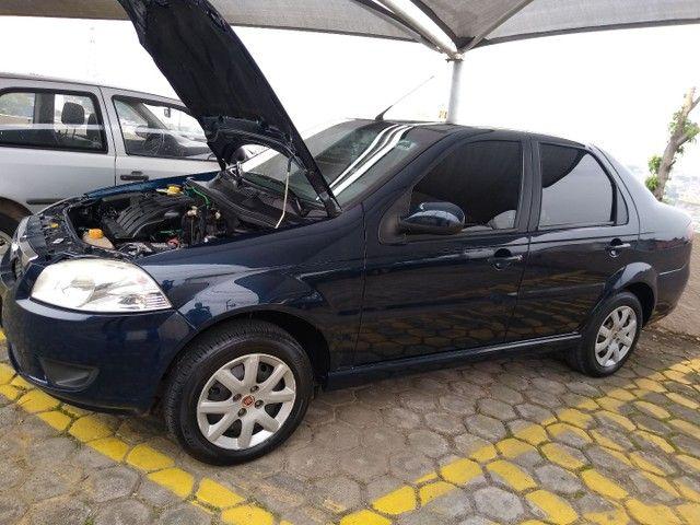 Fiat Siena EL 1.4 Completo 2013/2014 abaixo da tabela FIPE - Foto 8
