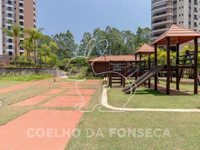São Paulo - Apartamento Padrão - Panamby - Foto 20