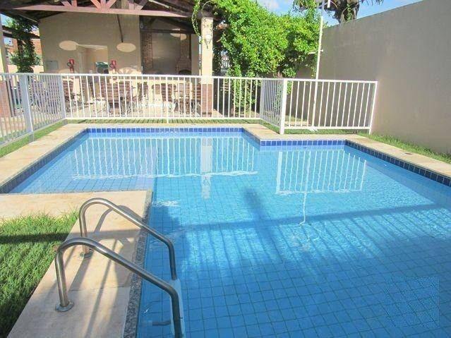 Apartamento Novo Próx ao Shopping Parangaba, 03 Quartos e Lazer Completo - Foto 13