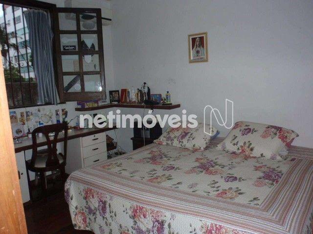 Casa à venda com 4 dormitórios em São josé (pampulha), Belo horizonte cod:523502 - Foto 14