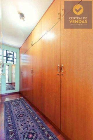 Casa à venda com 5 dormitórios em Santa amélia, Belo horizonte cod:168 - Foto 11