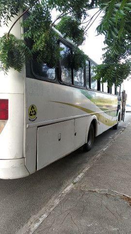 Vendo Ônibus Rodoviário - Foto 3