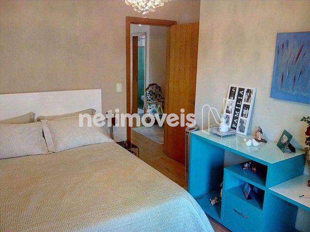 Casa de condomínio à venda com 3 dormitórios em Itatiaia, Belo horizonte cod:350492 - Foto 13